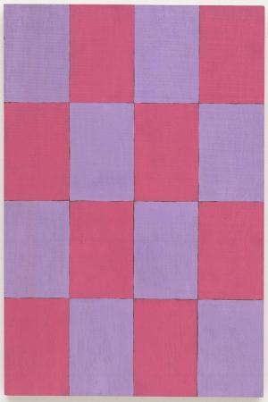 Sherrie Levine Genis Kontrol 5 Yagli Boya Klasik Sanat Kanvas Tablo