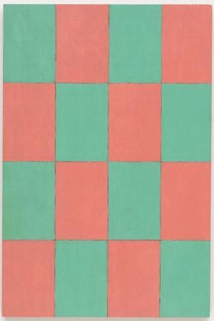 Sherrie Levine Genis Kontrol 6 Yagli Boya Klasik Sanat Kanvas Tablo