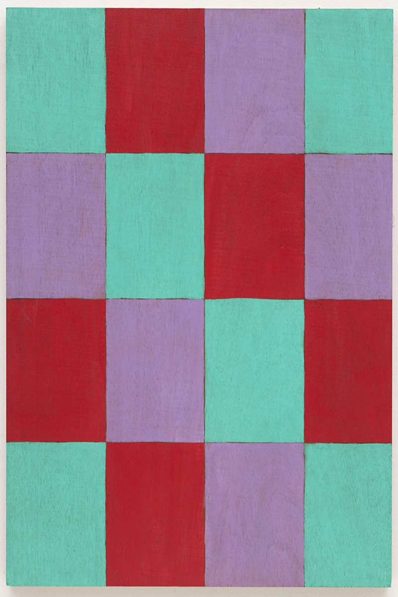 Sherrie Levine Genis Kontrol 8 Yagli Boya Klasik Sanat Kanvas Tablo