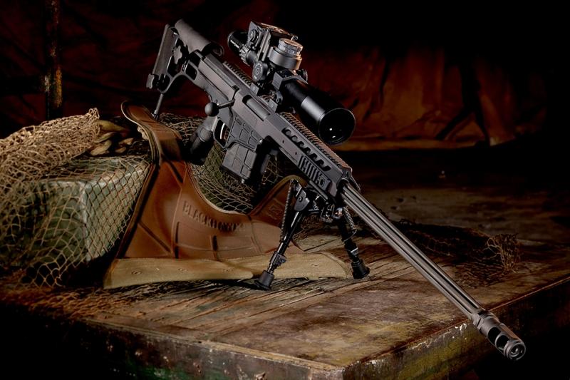 Sniper Askeri Kanvas Tablo