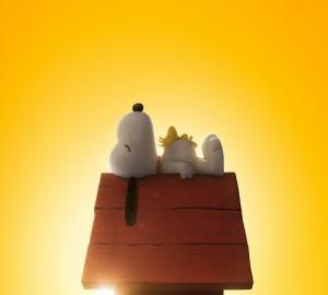 Snoopy 2 Çizgi Film Bebek & Çocuk Dünyası Kanvas Tablo