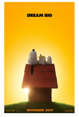 Snoopy Popüler Kültür Kanvas Tablo