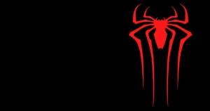 Spiderman Örümcek Adam Logo Süper Kahramanlar Kanvas Tablo