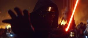 Star Wars 10 Sinema Kanvas Tablo