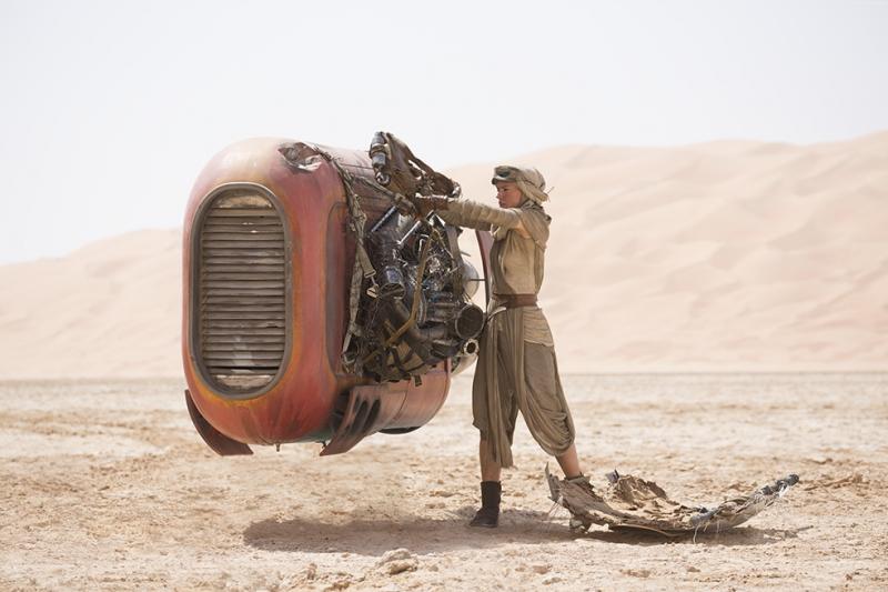 Star Wars 13 Sinema Kanvas Tablo