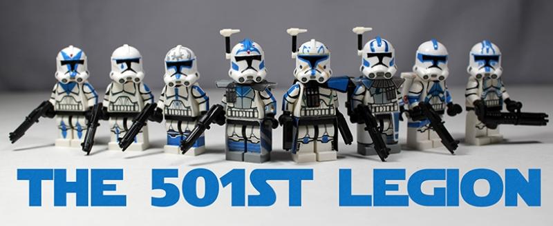 Star Wars Clone Wars Lego Kanvas Tablo