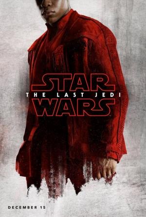 Star Wars Last Jedi Ep8 Star Wars VII Poster 5 Kanvas Tablo