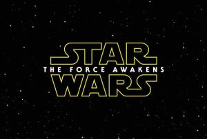 Star Wars Logo 1 Kanvas Tablo