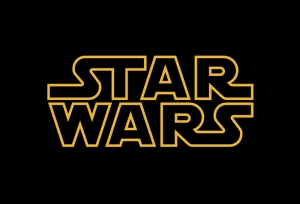 Star Wars Logo 2 Kanvas Tablo