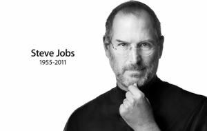Steve Jobs Ünlü Yüzler Kanvas Tablo