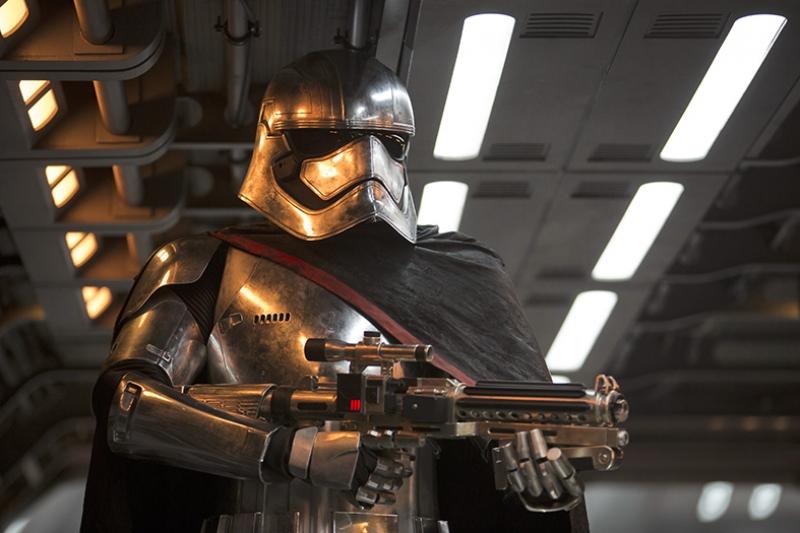 Stormtrooper 2 Star Wars Kanvas Tablo