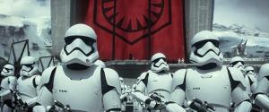 Stormtrooper Star Wars Kanvas Tablo