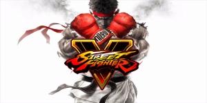 Street Fighter-3 Boks Spor Kanvas Tablo