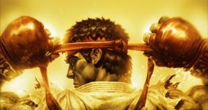 Street Fighter V 2 Popüler Kültür Kanvas Tablo