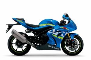 Suzuki R 65x Motorsiklet Araçlar Kanvas Tablo