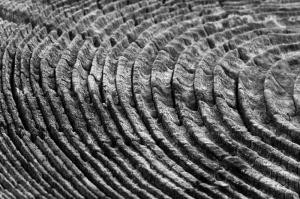 Taş Yapı Fotoğraf Kanvas Tablo
