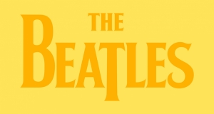 The Beatles Logo Popüler Kültür Kanvas Tablo