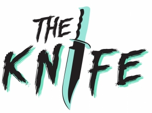 The Knife Popüler Kültür Kanvas Tablo