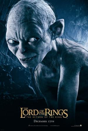 The Lord of the Rings Yüzüklerin Efendisi Simego Kanvas Tablo