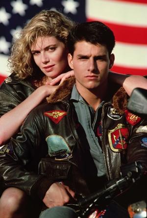 Tom Cruise Kanvas Tablo