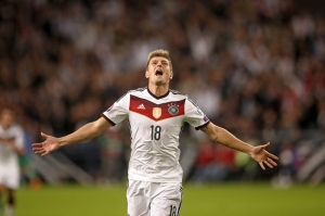 Toni Kroos Futbol Spor Kanvas Tablo