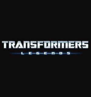 Transformers Legends Sinema Kanvas Tablo