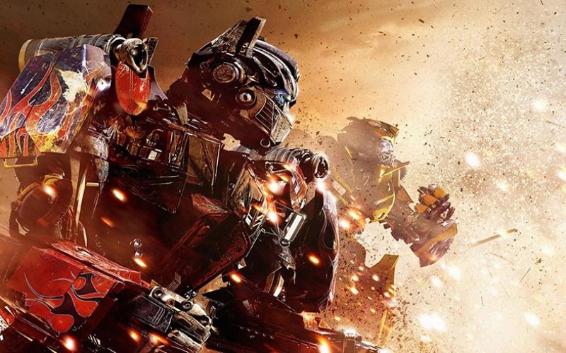 Transformers Optimus Prime Kanvas Tablo