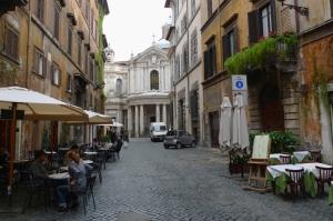 Venedik Dar Eski Sokaklar Renkli Evler Gondol İtalya Yaratıcı Müthiş Fotoğraflar-15 Dünyaca Ünlü Şehirler Kanvas Tablo