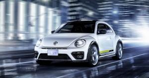 Volkswagen Beetle Spor Otomobil Araçlar Kanvas Tablo