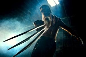 Wolverine X Man 2 Süper Kahramanlar Kanvas Tablo