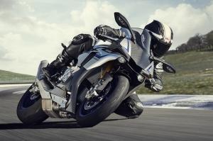 Yamaha YZF R1 Motorsiklet Araçlar Kanvas Tablo