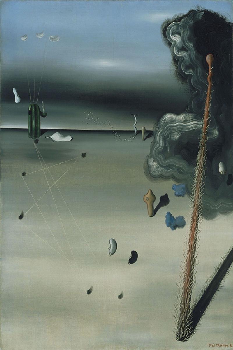 Yves Klein Baba Yagli Boya Klasik Sanat Kanvas Tablo