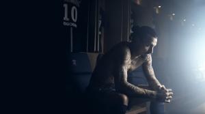 Zlatan Ibrahimoviç Futbol Spor Kanvas Tablo